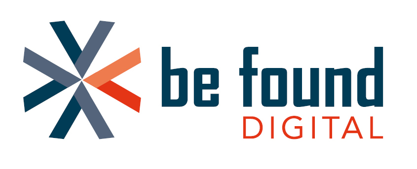BE FOUND DIGITAL | Consultoria de Marketing Digital
