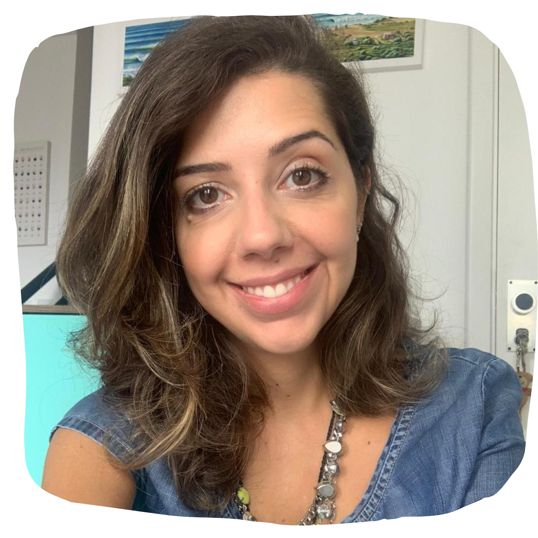 Adriana Dutra Arantes